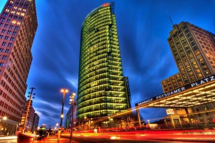 Berlin. (Illustrasjonsfoto: Spreng Ben, flickr.com)