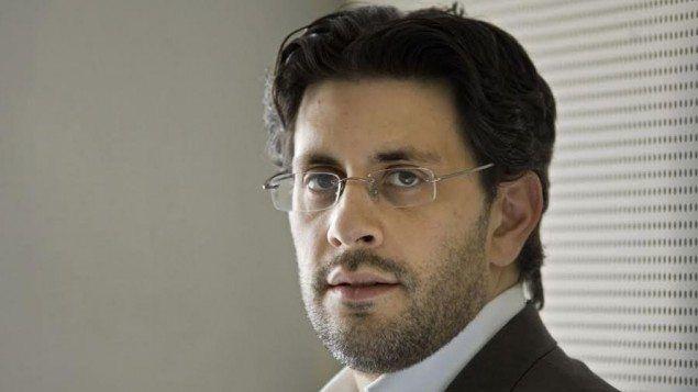 Danny Cohen. (Foto via Times of Israel)