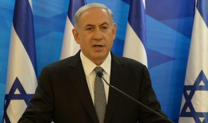 Benjamin Netanyahu mener Iran har hatt ansvar for Hizbollah-angrepet mot Israel onsdag 28. januar. (Foto: Statsministerens kontor / Flickr.com)