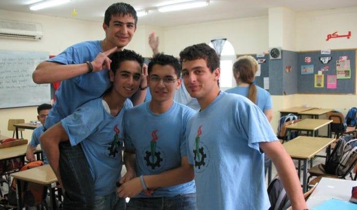 Fem prosent av de israelske velgerne er ungdommer i alderen 18 til 20 år. (Illustrasjonsfoto: James Emery / Flickr.com / CC)