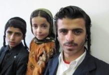 Tre jemenittiske jøder som har utvandret til Israel. (Illustrasjonsfoto: BBC World Service / Flickr.com)