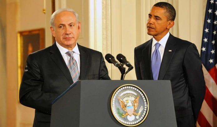 Israels statsminister Benjamin Netanyahu og USAs president Barack Obama under et tidligere møte i Det hvite hus. (Foto: GPO / Flickr.com)