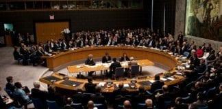 FNs sikkerhetsråd fordømmer Israel etter angrep fra Hizbollah. (Illustrasjonsfoto: Wikimedia Commons)