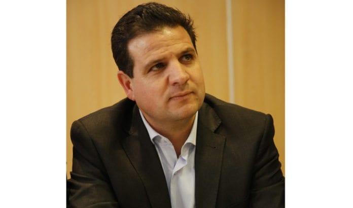 Ayman Odeh er frontfigur for den arabiske felleslisten til Knesset-valget tirsdag. (Foto: Ldorfman / Wikimedia Commons)