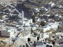 Den arabiske bydelen Jabel Mukaber i Øst-Jerusalem. (Foto: Brian Negin / Flickr.com / CC)