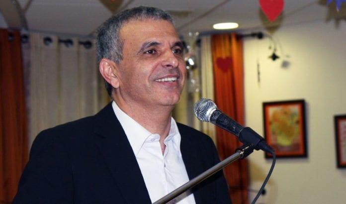 Moshe Kahlon blir Israels nye finansminister. (Foto: UK in Israel / Wikimedia Commons)