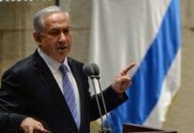 Statsminister Benjamin Netanyahu. (Foto: GPO)