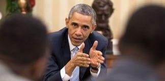 USAs president Barack Obama. (Illustrasjonsfoto: Det hvite hus / Flickr.com)