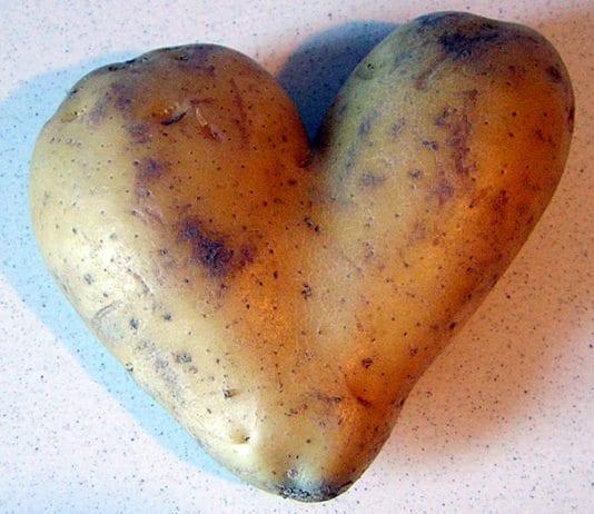 Rimi får takk fra hundrevis for sine israelske poteter. (Illustrasjonsfoto: Elisa, flickr)
