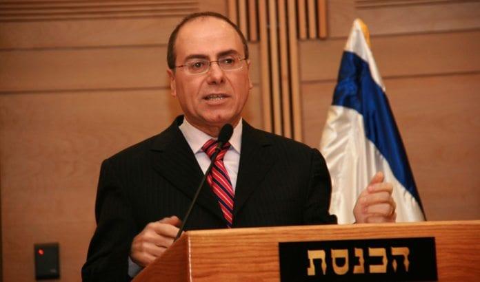 Silvan Shalom er utnevnt til ny israelsk forhandlingsleder. (Foto: Wikimedia Commons)