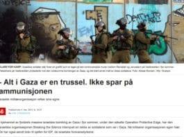 Skjermdump fra Dagbladet 4. mai 2015.