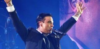I helgen besøkte artisten Robbie Williams Israel for første gang. (Illustrasjonsfoto: Shirley JCM84 / Flickr.com / CC)