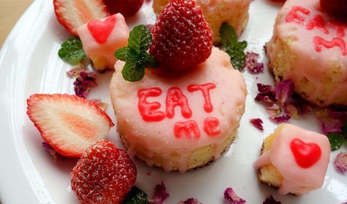 Hva med kaker som smaker like søtt som før, men som har 50 prosent mindre sukker? Drømmen kan bli virkelighet med hjelp fra Israel. (Illustrasjonsfoto: miniQQ, flickr)