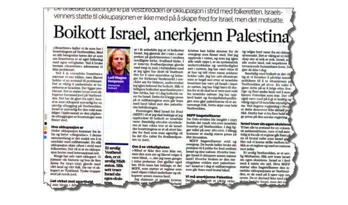 Faksmile fra Stavanger Aftenblad 30. juni 2015.