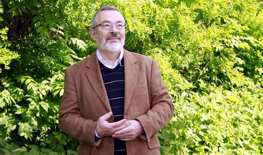 Jan Benjamin Rødner i MIFF Kristiansand: Jødiske flyktninger fra arabiske land