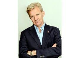 Jan Egeland er generalsekretær i Flyktninghjelpen. (Foto: Flyktninghjelpen)