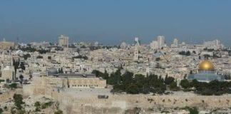 Israel har alltid hatt Jerusalem som sin hovedstad. (Illustrasjonsfoto: Cycling man / Flickr.com / CC)