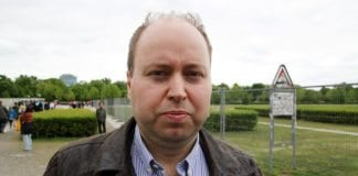 Kjetil Ravn Hansen. (Foto: MIFF)