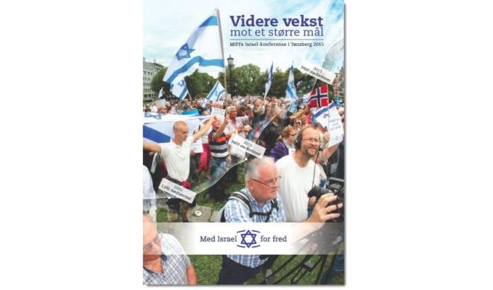 MIFFs landsmøtepapirer 2015.
