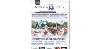 Midtøsten i fokus nr. 3/2015.