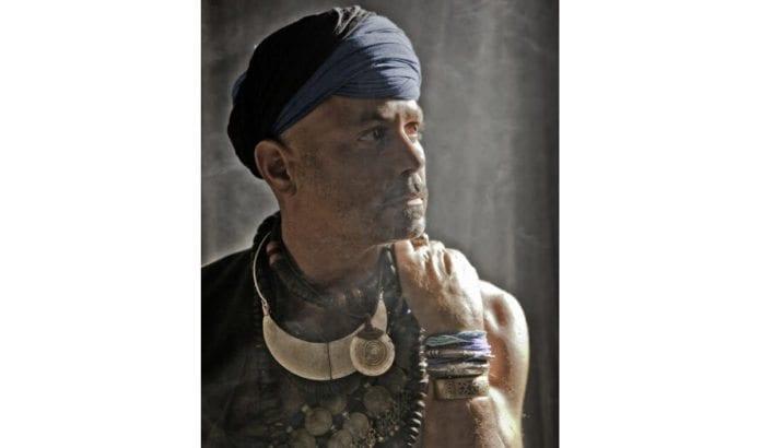 Gil Ron Shama. (Foto via drammensacred.no)