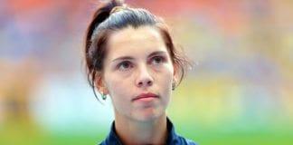 Hanna Knyazyeva-Minenko. (Foto: Augustas Didzgalvis)
