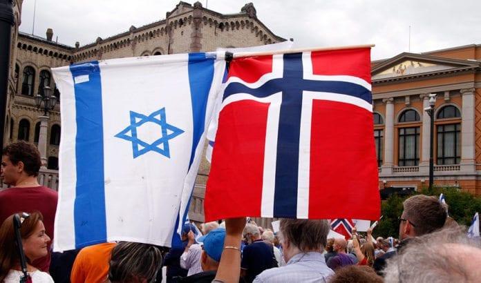 Dersom din hjertesak − Israel − skal få en del av din arv, må du sørge for at det står i ditt testamente. (Foto: MIFF)
