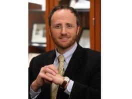 Professor Gil Siegal. (Foto: University of Virginia School of Law)