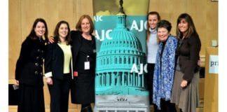 American Jewish Committee (AJC) arbeider for å fremme interessene til det jødiske samfunn i USA og resten av verden. (Illustrasjonsfoto: Clancy August, Princeton Publich Library, flickr)