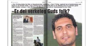 Faksmile fra Regionavisa 23. september 2015.