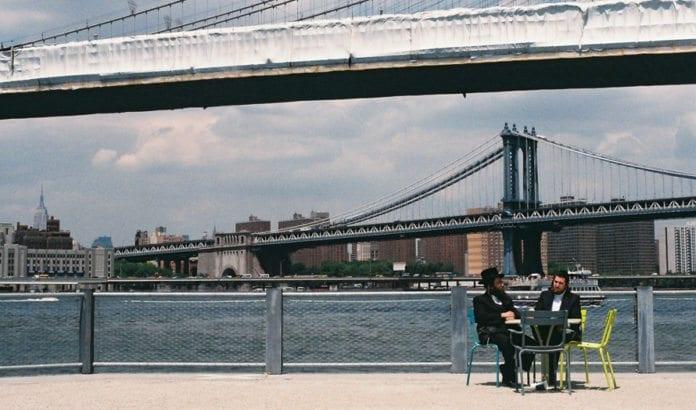Ultraortodokse jøder i New York. (Illustrasjonsfoto: Rahaha, flickr)