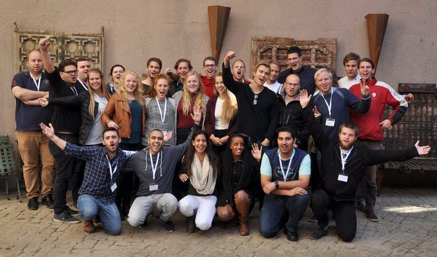 Velkommen til gratis MIFF-helg for ungdom i Kristiansand