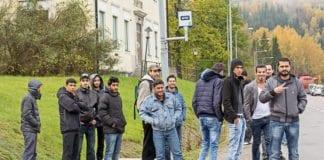 Et styrket Iran sender sjokkbølger ut i den arabiske verden. Her er flyktninger som har kommet fram til Sverige. (Illustasjonsfoto: atranswe, flickr)