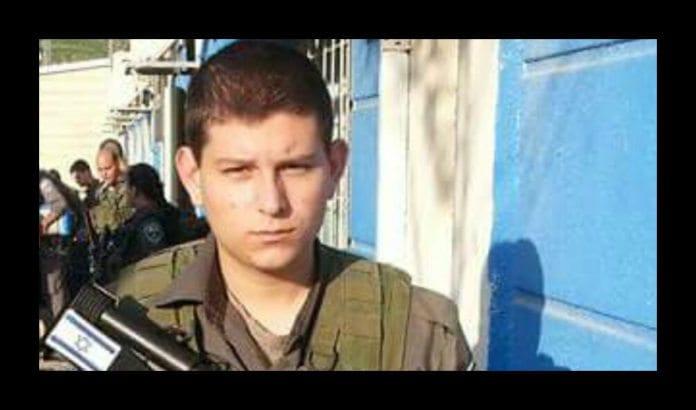 Binyamin Yakobovich døde søndag 8. november av skader fra terrorangrep fire dager tidligere. (Foto: Privat)