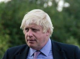 Londons ordfører Boris Johnson fra Det konservative partiet. (Foto Gareth Milner / Flickr.com / CC)