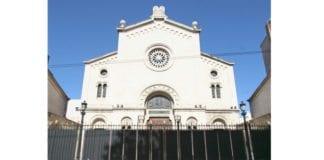 Hovedsynagogen i Marseille. (Illustrasjonsfoto: Wikimedia Commons)
