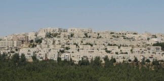 Bydelen Ramat Shlomo i Øst-Jerusalem. (Illustrasjonsfoto: Wikimedia Commons)