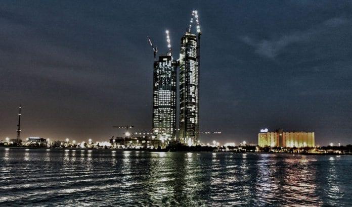 Abu Dhabi. (Illustrasjonsfoto: Ghassan Tabet, flickr)