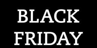 Black Friday på torget.miff.no!
