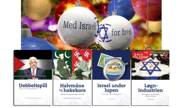Bestill bøkene i MIFFs bokserie som julegave.