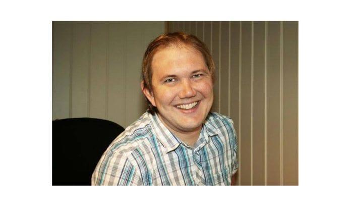 Tor-Bjørn Nordgaard, journalist i MIFF.