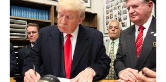 Donald Trump har de siste månedene ledet på meningsmålingene over personer som kjemper for å bli presidentkandidat for det republikanske partiet i USA. (Foto: donaldjtrump.com)