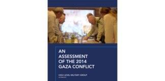 I denne rapporten får Israel ros fra internasjonale militæreksperter for sin håndtering av Gaza-konflikten sommeren 2014.
