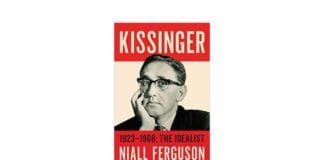 Kissinger 1923-1968 The Idealist.