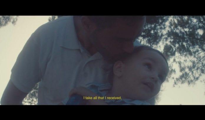 Skjermdump fra filmen