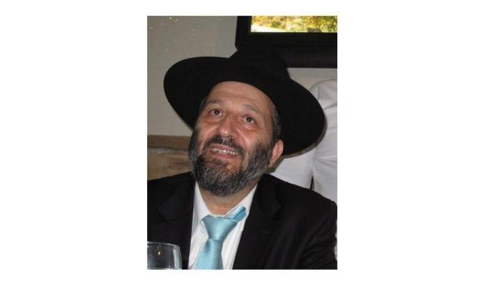 Aryeh Deri er leder for det ultraortodokse partiet Shas, og nå innenriksminister i Israel. (Foto: Wikimedie Commons)