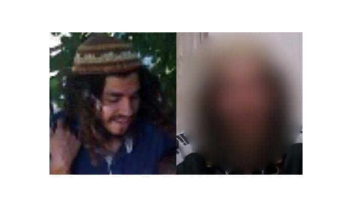 Amiram Ben-Uliel (21) er tiltalt for mordbrannen. (Foto: via ynetnews.com)