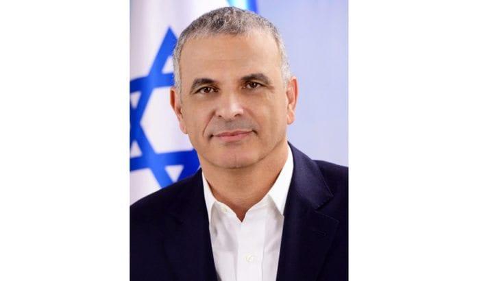 Moshe Kahlon. (Foto: Kahlons Facebook-side)