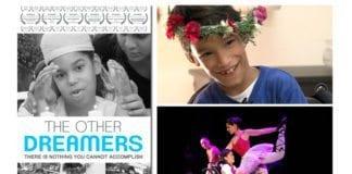 Kjøp billett til The Other Dreamers på forhånd!