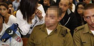 Soldaten på bildet er anklaget for med vilje å ha drept en palestinsk terrorist som ikke utgjorde en trussel. (Foto: Flash90)